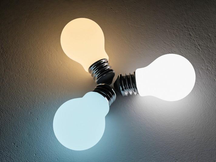 3 Bulbs